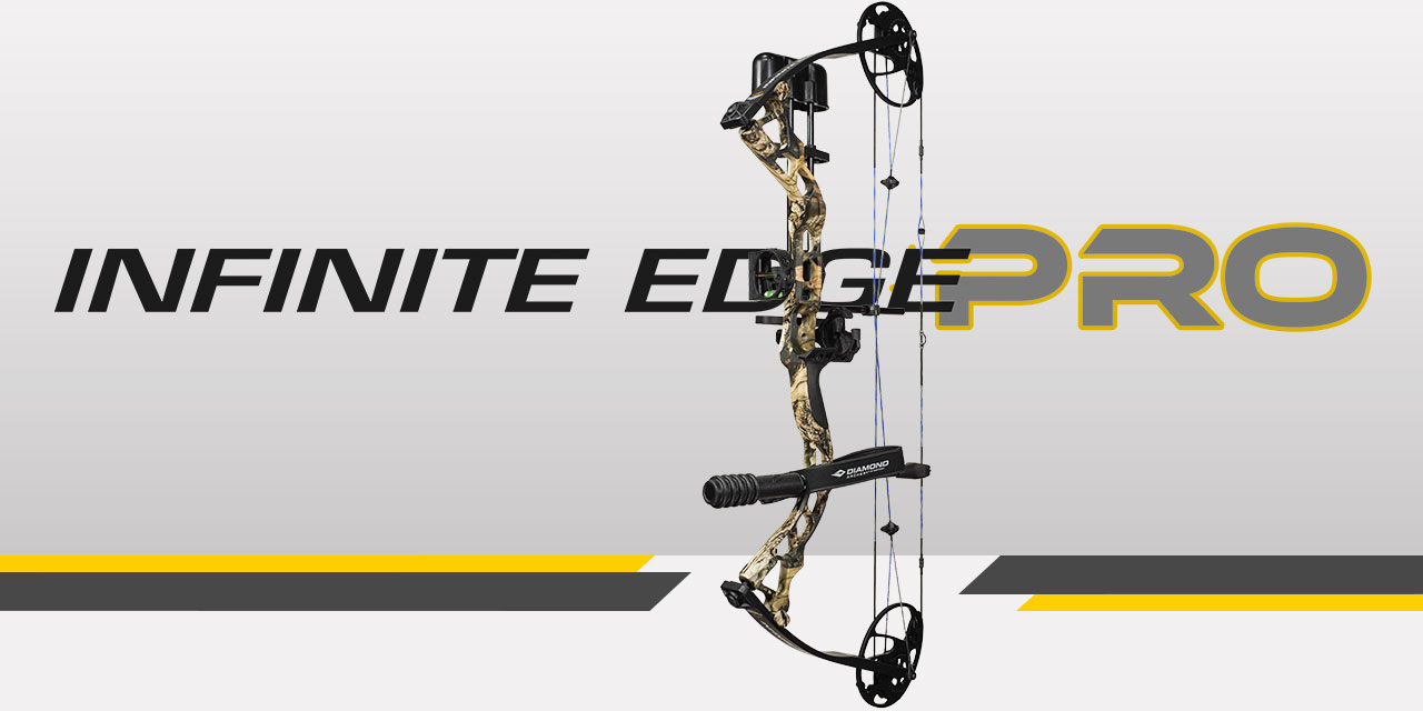 infinite edge pro lifestyle header image