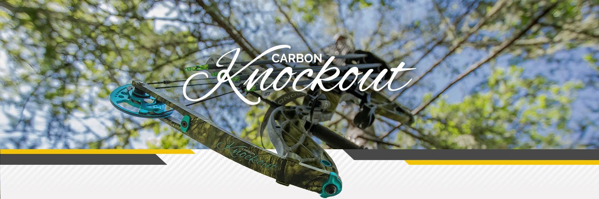 carbon knockout lifestyle header image